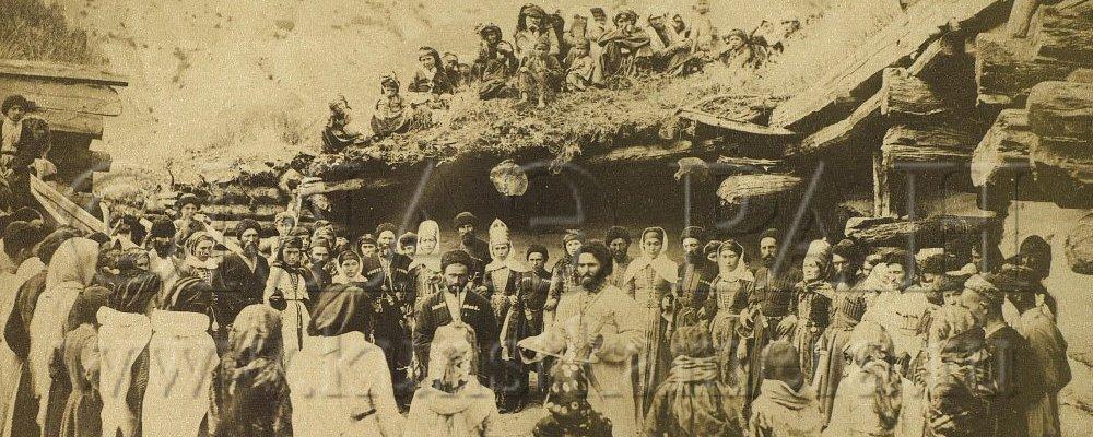 Çerkes Sürgünü 21 Mayıs 1864