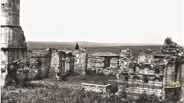 Silivri Alibey Camiinin Hikayesi