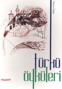 Türkü Öyküleri Hulusi Üstün